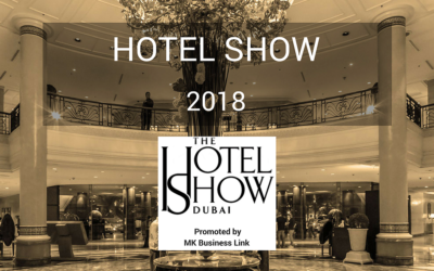 Targi Hotel Show Dubai 2018